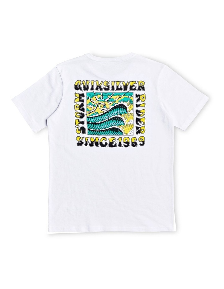 Storm Watch - T-Shirt image 2