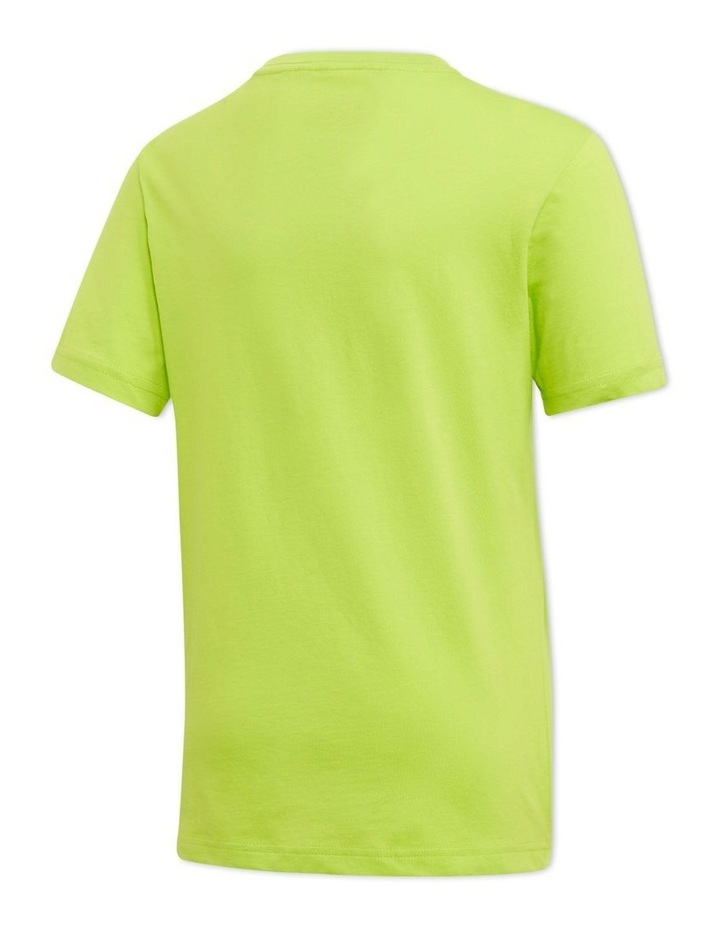 Youth Boys Essentials Linear T-Shirt image 2