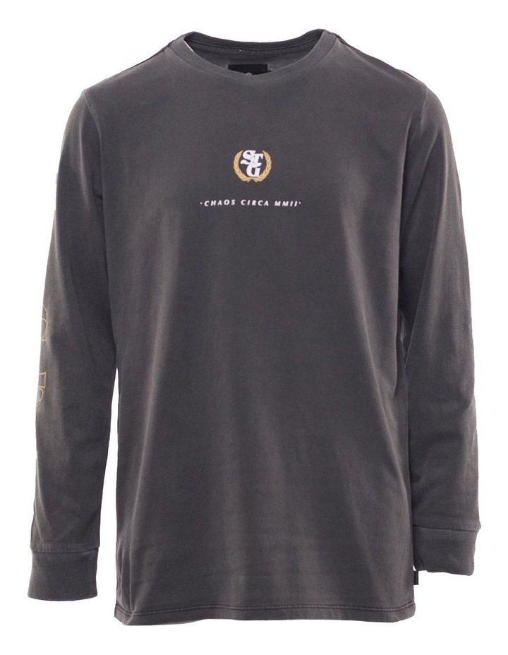 Benson Long Sleeve Tee image 1