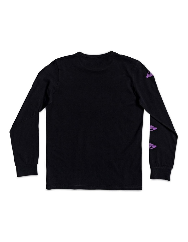 Either Way - Long Sleeve T-Shirt image 2