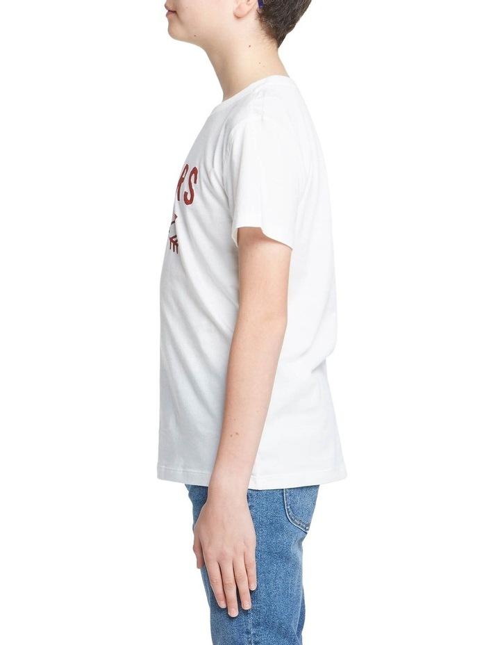 Teen The Short Sleeve Tee image 2