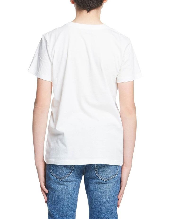 Teen The Short Sleeve Tee image 3