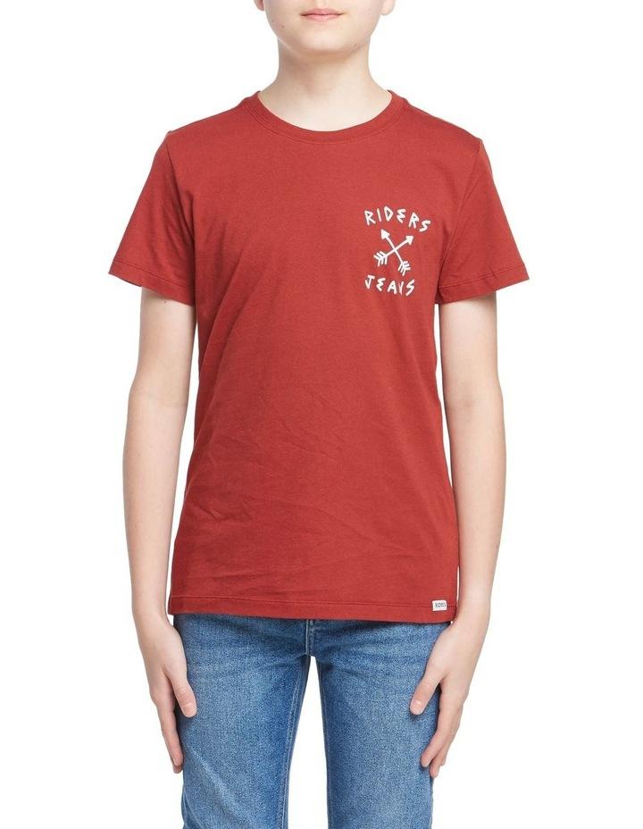 Teen The Short Sleeve Tee image 1