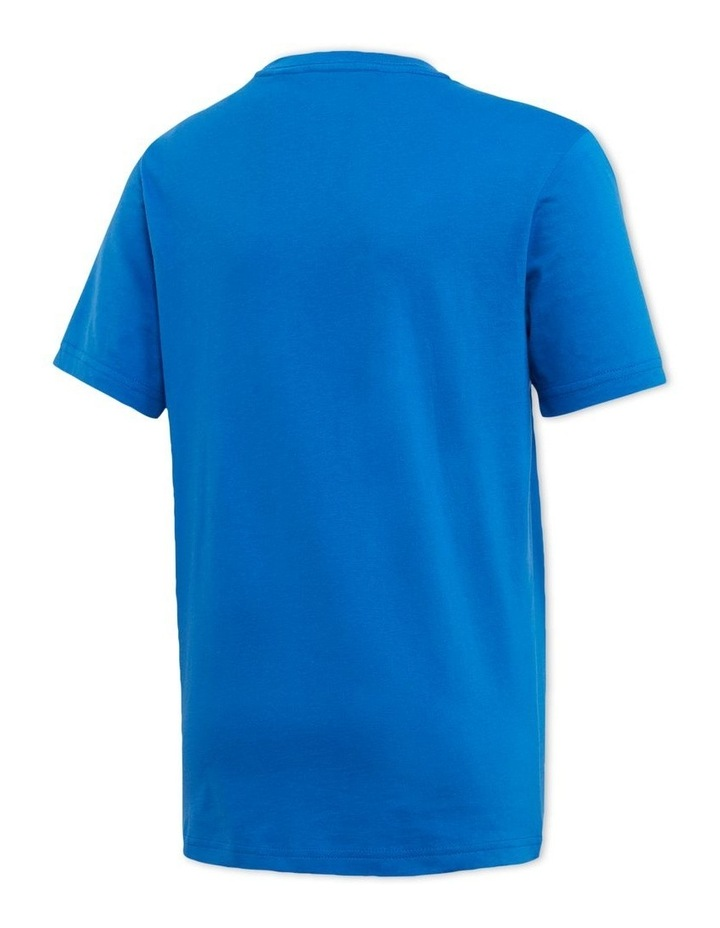 Youth Boys Essentials Linear T-Shirt image 3