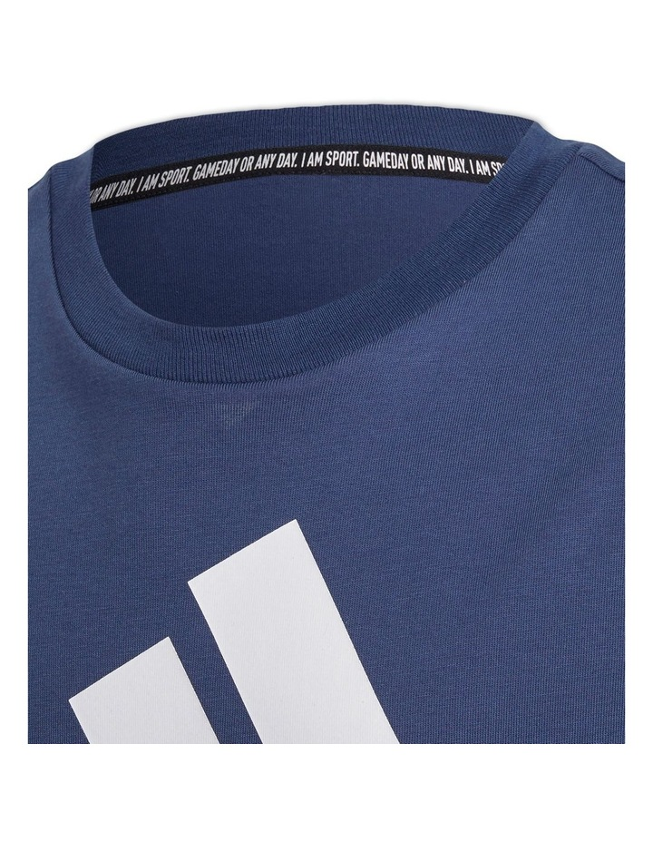 Youth Boys Must Have Badge Of Sport Tee image 6