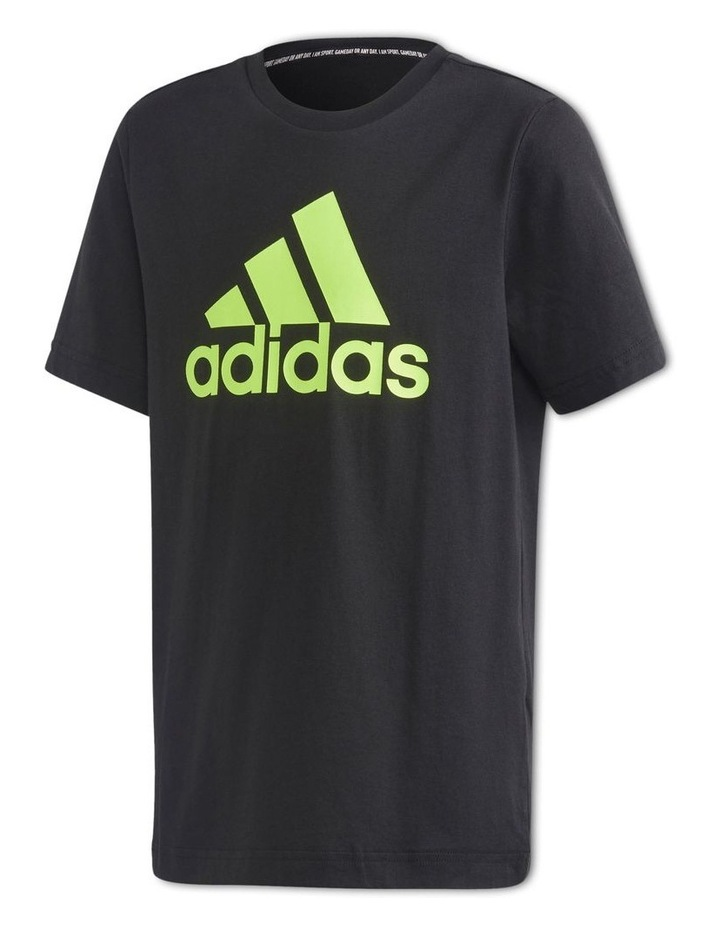 Youth Boys Must Have Badge Of Sport Tee image 2