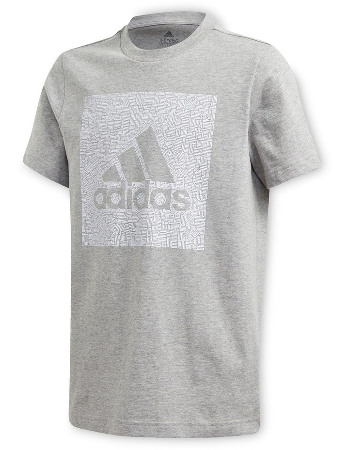 Youth Bouys Badge Of Sport Box Tee image 1