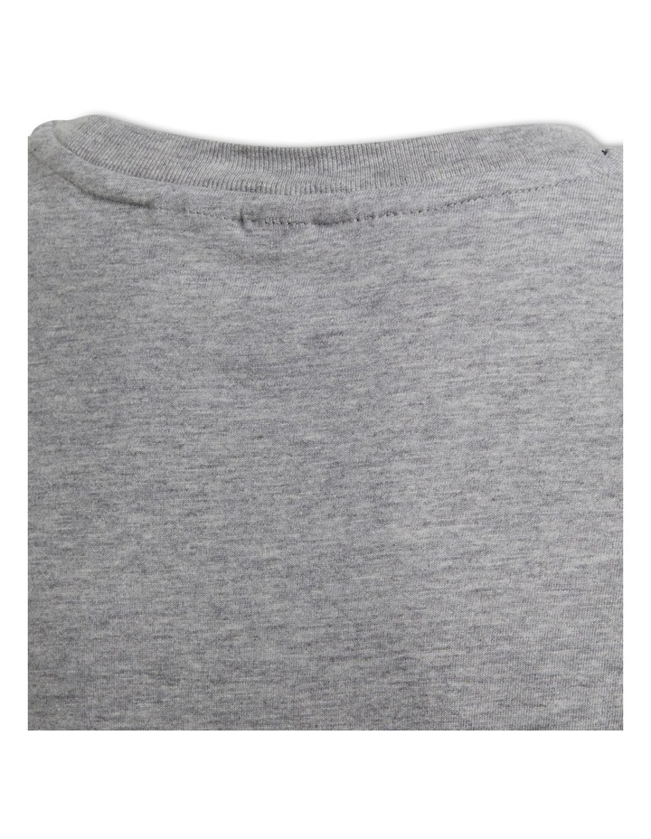 Youth Boys Must Have Badge Of Sport Tee image 4