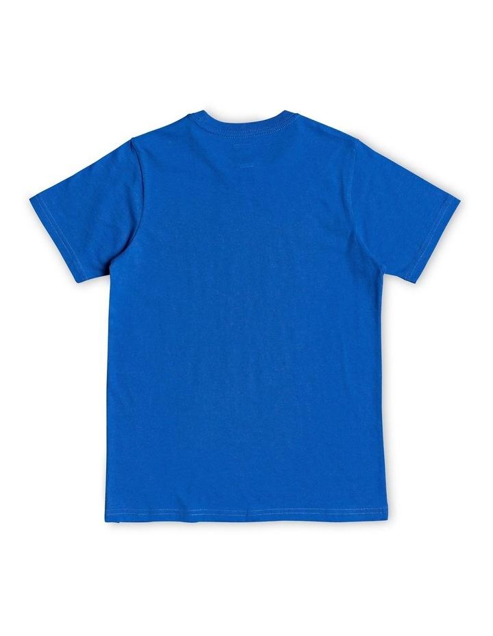Circle Fade Star - T-Shirt image 2