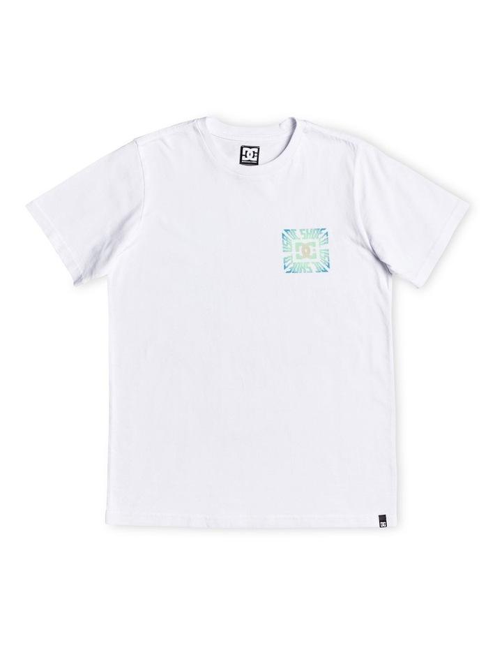 Shattered - T-Shirt image 1