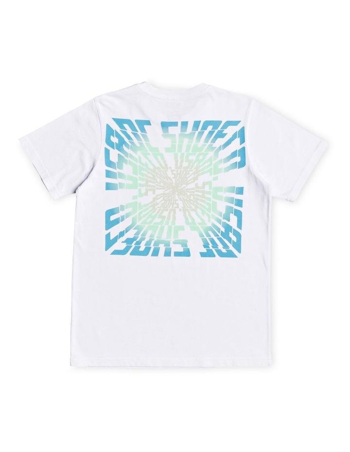 Shattered - T-Shirt image 2