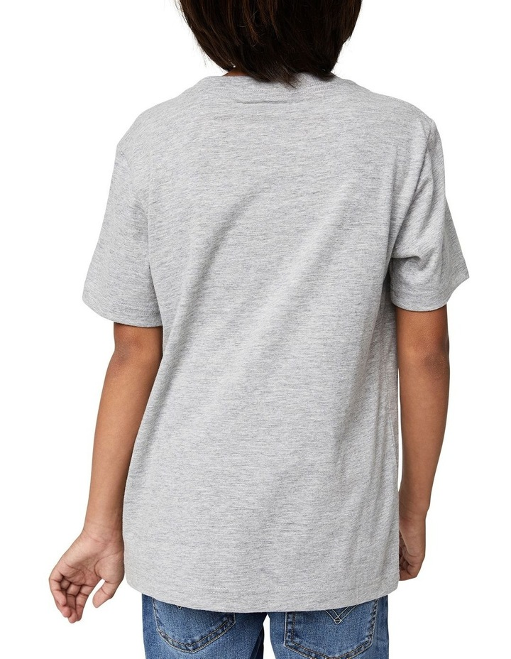 Boys Batwing Graphic Tee image 3