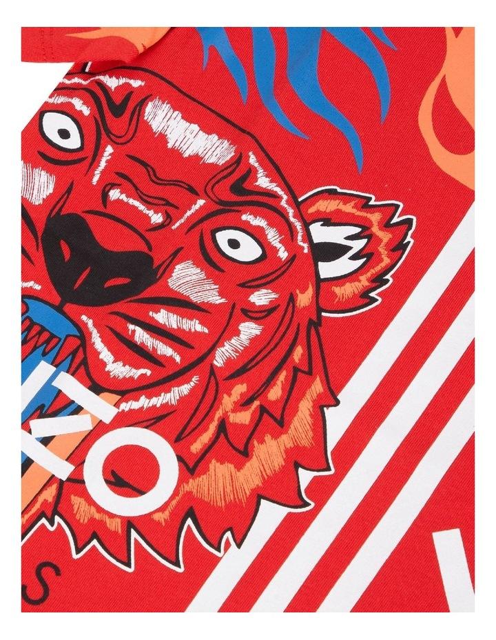 Dragon Celebration Fashion Print with Tiger - Jepepe (14) image 3