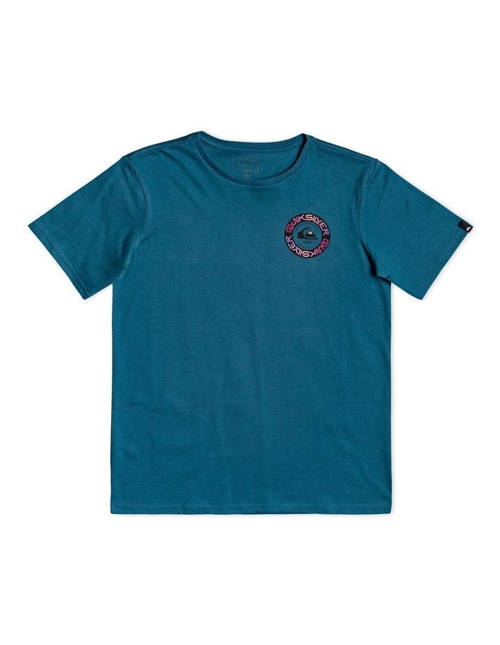 Time Circle - T-Shirt for Boys 8-16 image 1