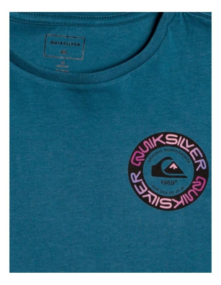 Time Circle - T-Shirt for Boys 8-16 image 2