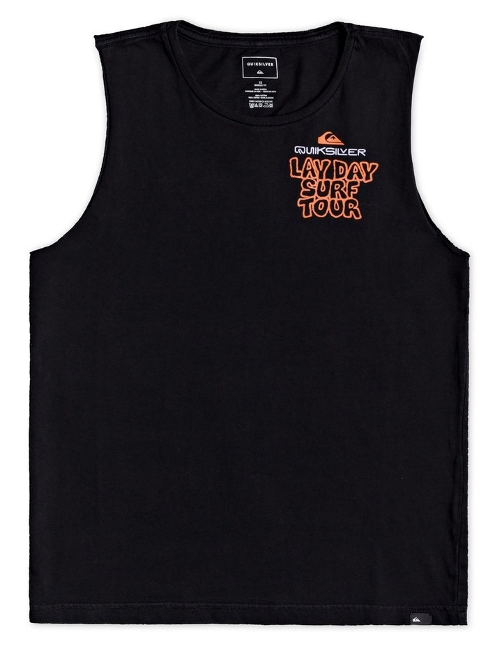 Different Sides Muscle Tee Boys image 1