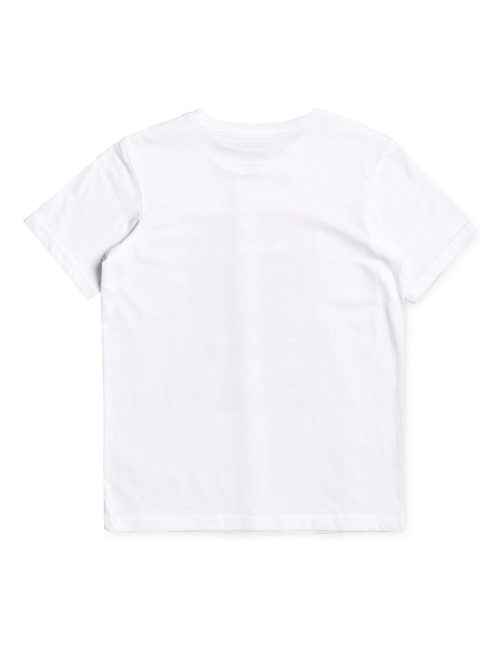 Blue Sunrise Youth T-shirt image 2