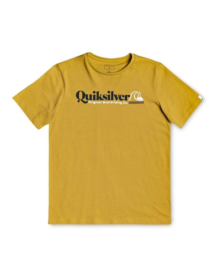 Check Yo Self T-Shirt image 1