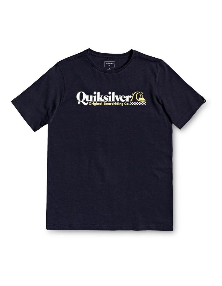 Check Yo Self - T-Shirt image 1