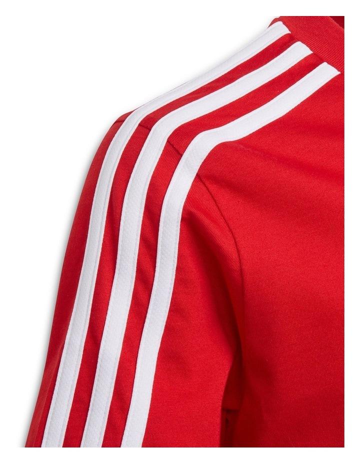 Youth Boys Essentials 3 Stripes T-Shirt image 5