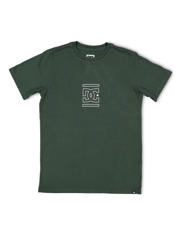 Past Present Future Tee for Boys image 1
