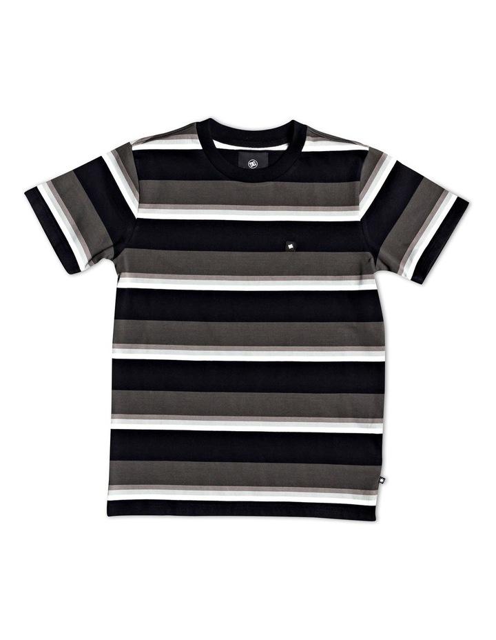 Wesley Stripes T-Shirt image 1