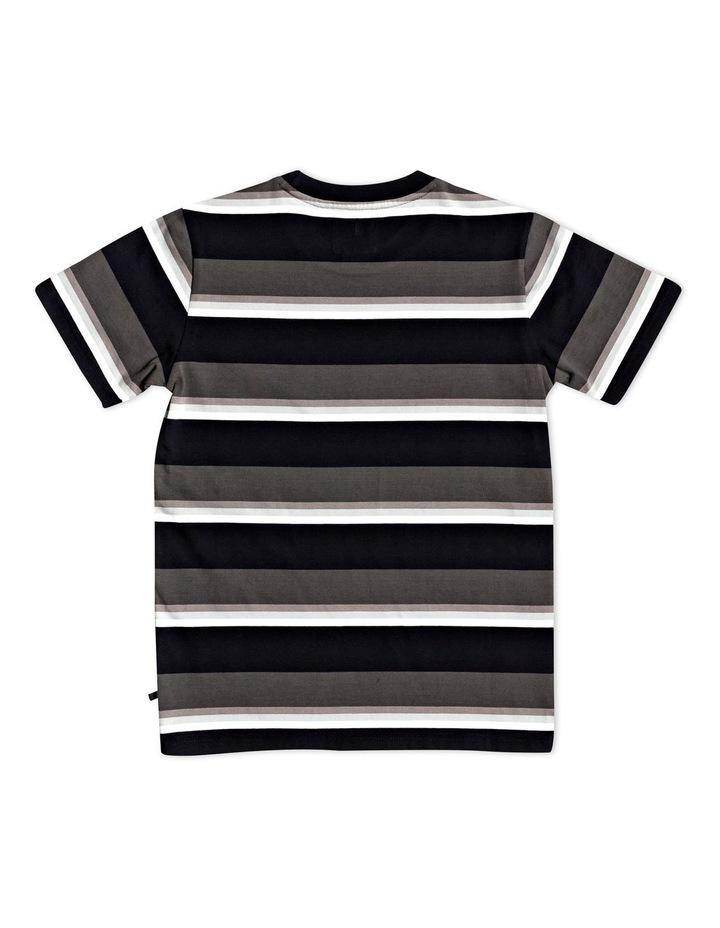 Wesley Stripes T-Shirt image 2