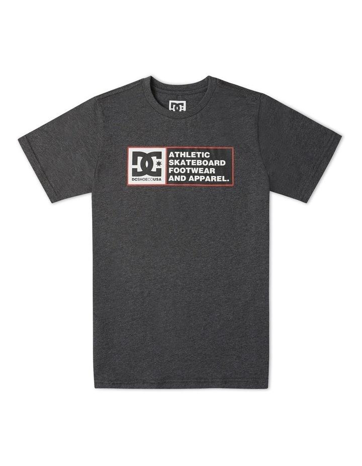 Boys Density Zone T-Shirt image 1