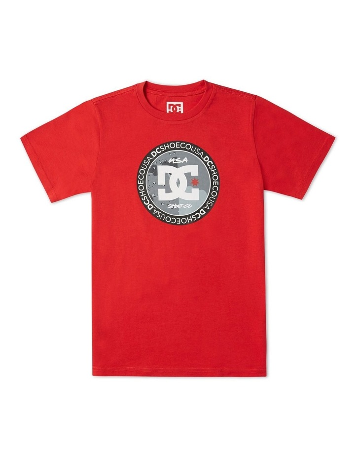 Boys Divide And Conquer T-Shirt 8-16 image 1