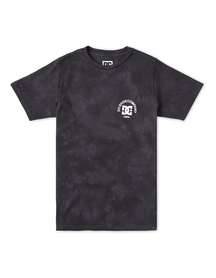 Tie Dye Star - T-Shirt for Boys image 1