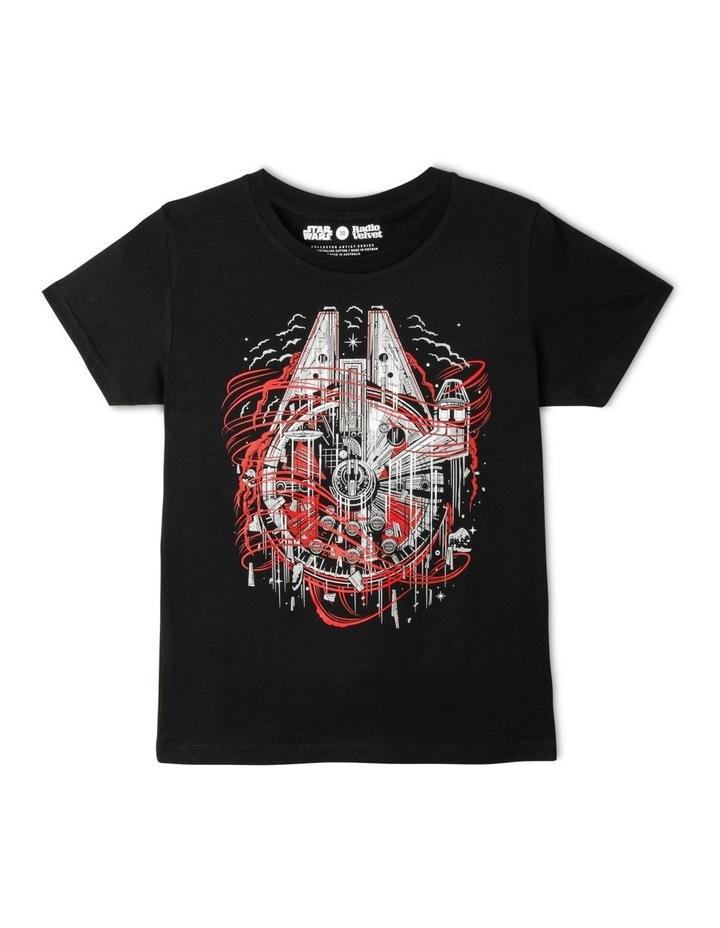 Millenium Falcon T-Shirt image 1