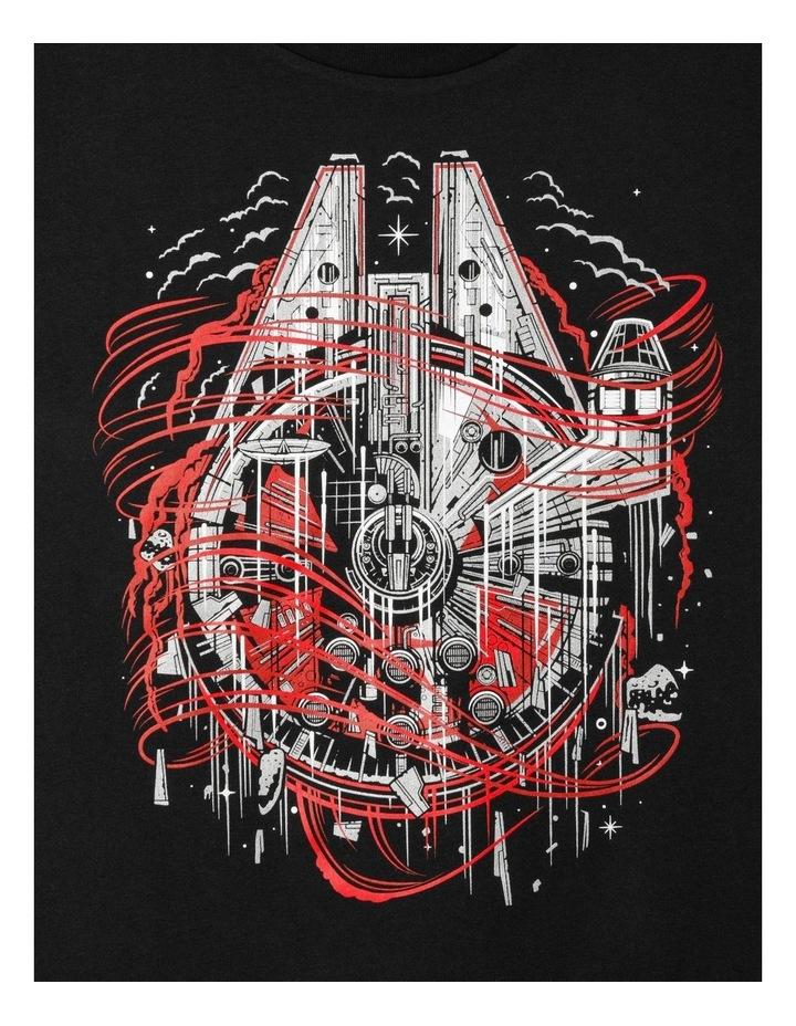 Millenium Falcon T-Shirt image 2