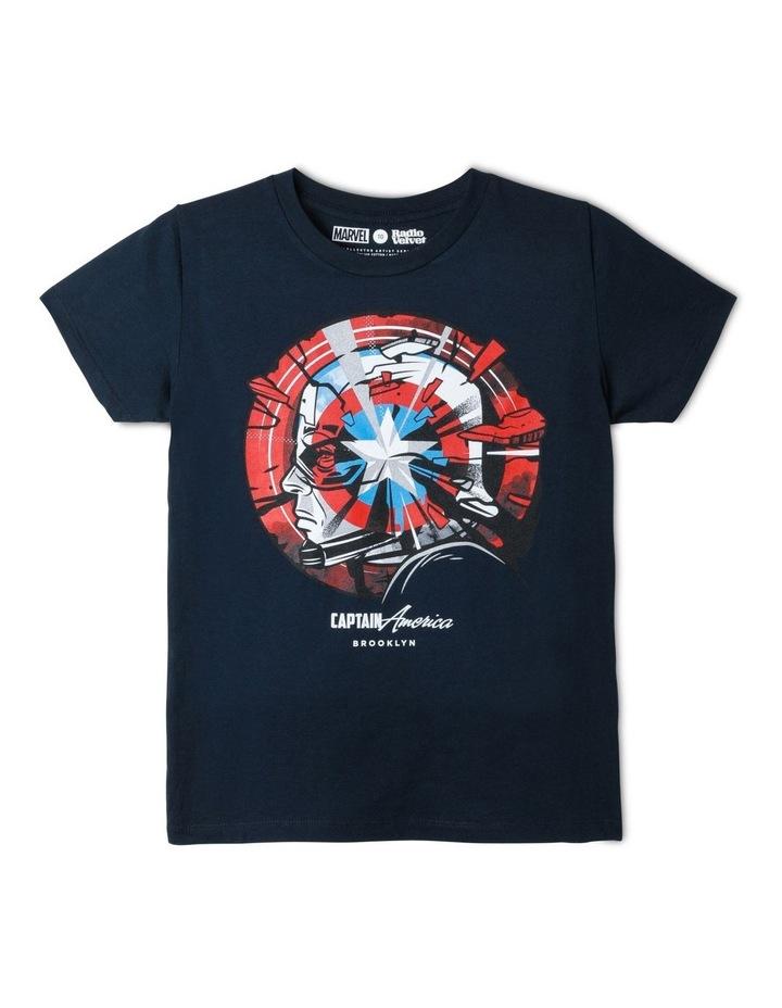 Captain America T-Shirt image 1