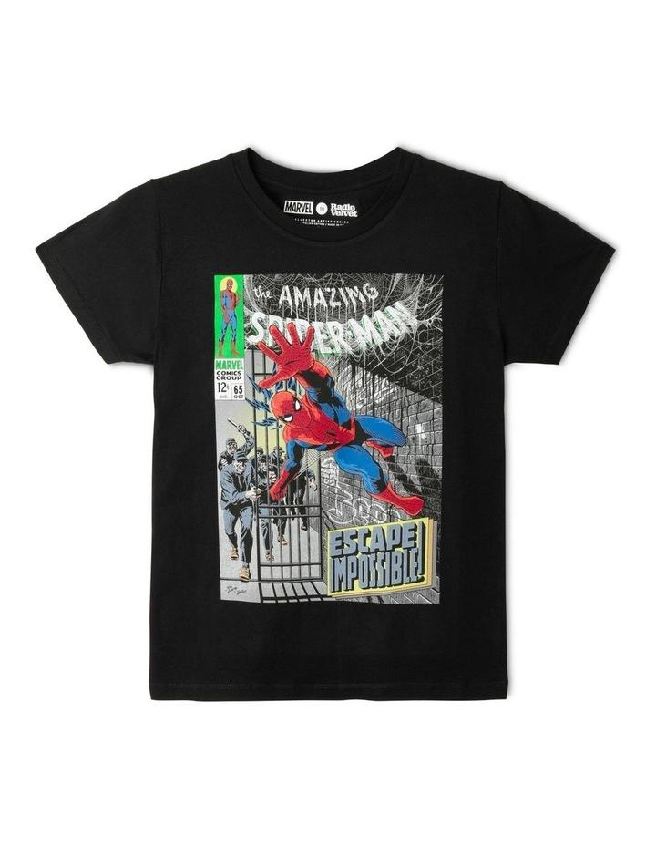 Spidey T-Shirt image 1
