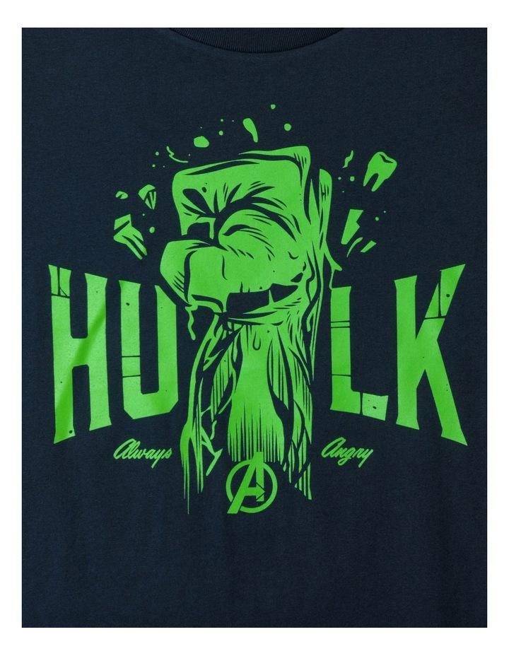 Hulk T-Shirt image 2