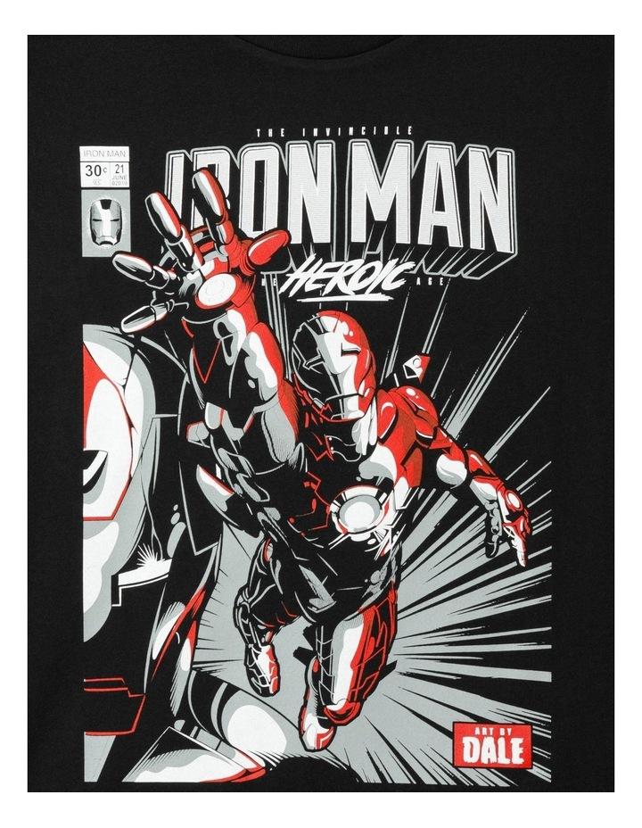 Iron Man T-Shirt image 2