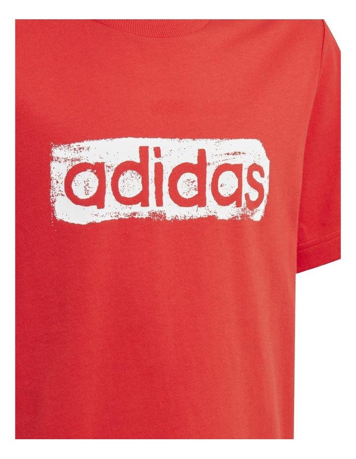 Boys Graphic T-Shirt image 5