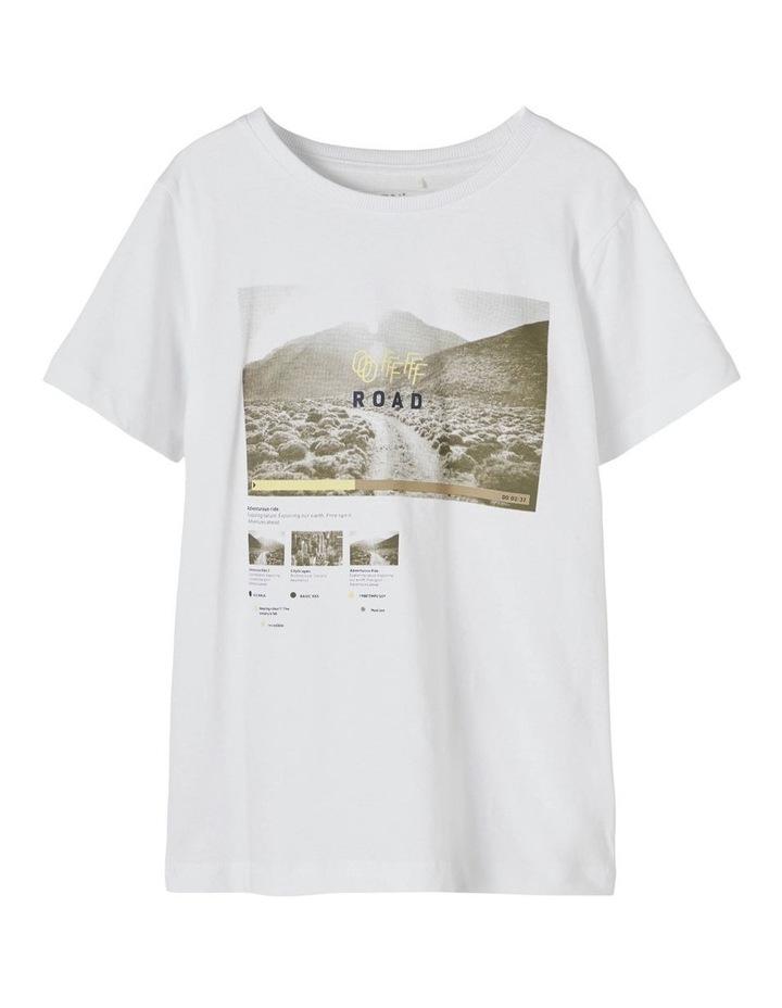Bertil Print T-Shirt image 1