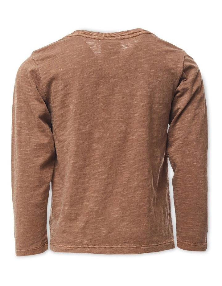 Above The Line Long Sleeve Tee 8-16 Boys image 2