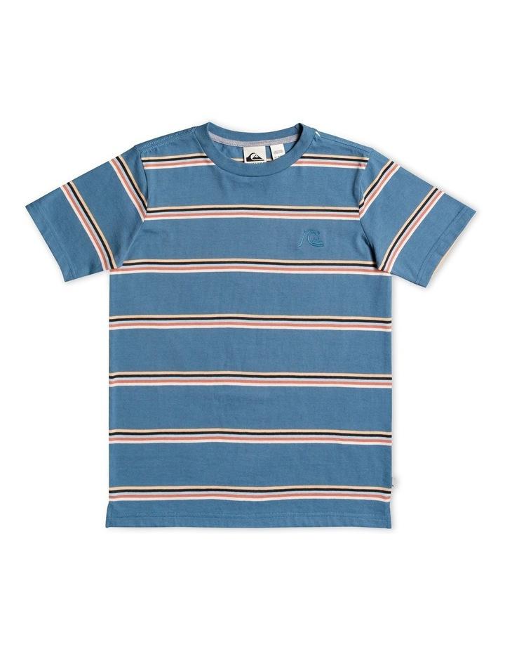 Coreky Mate - Organic T-Shirt for Boys 8-16 image 1