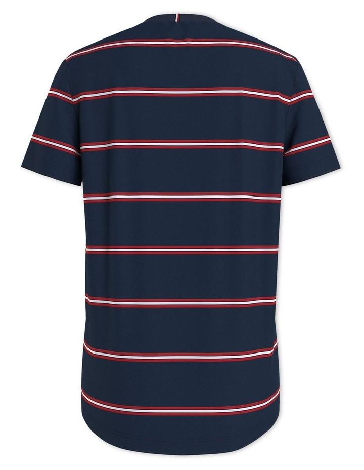 Boys Essential Stripe Tee image 3