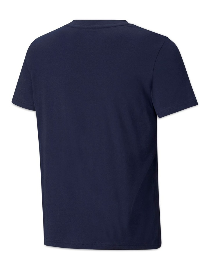 Active Sports Graphic Tee B Peacoat image 2