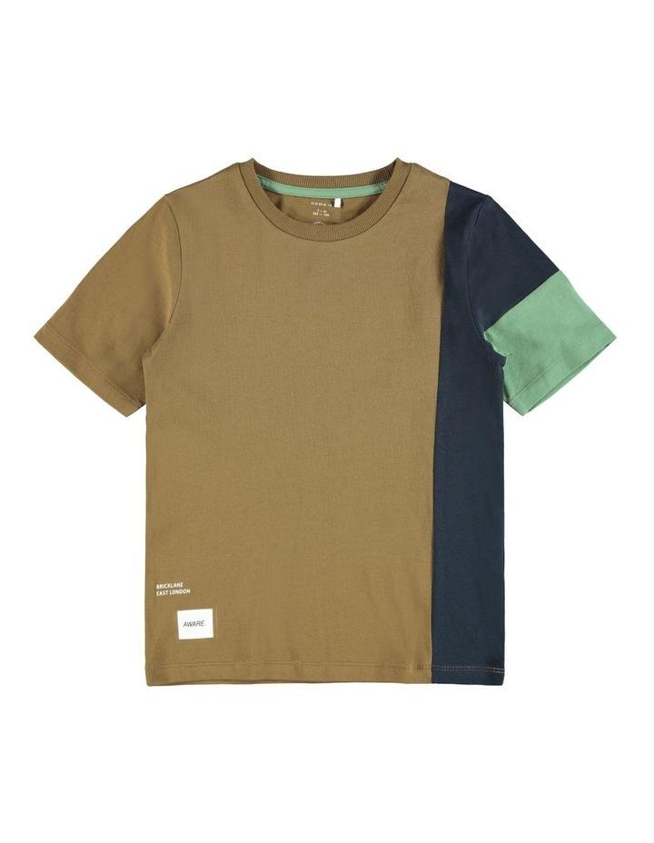Takaro Short-Sleeve Top image 1
