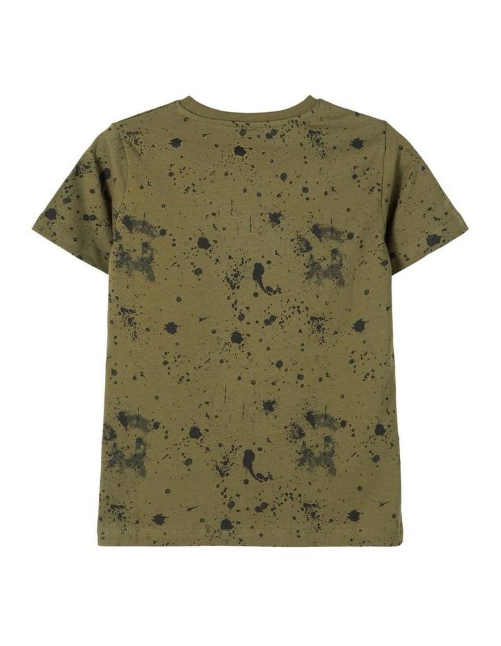 Bachir Short Sleeve T-Shirt image 3