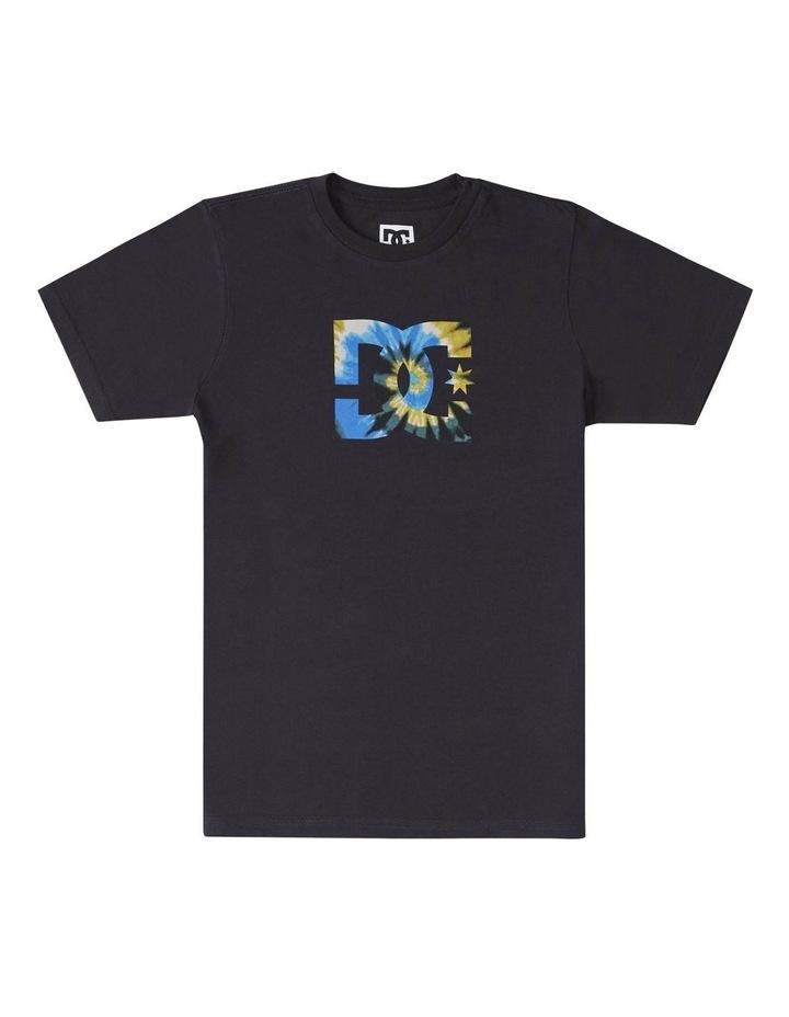 Star Tie Dye - T-Shirt for Boys image 1