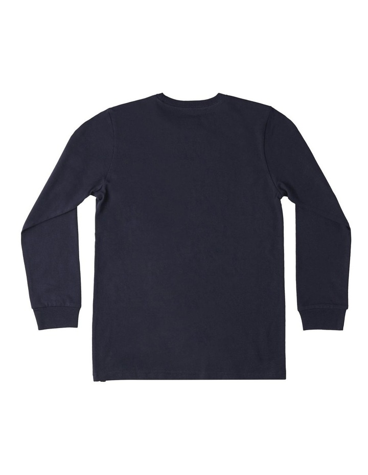 Dimensions - Long Sleeve T-Shirt for Boys image 2