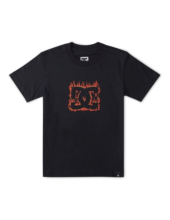 Dc Fuego - T-Shirt For Boys image 1