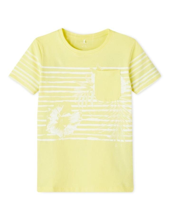 Hadago Short Sleeve T/Shirt image 1