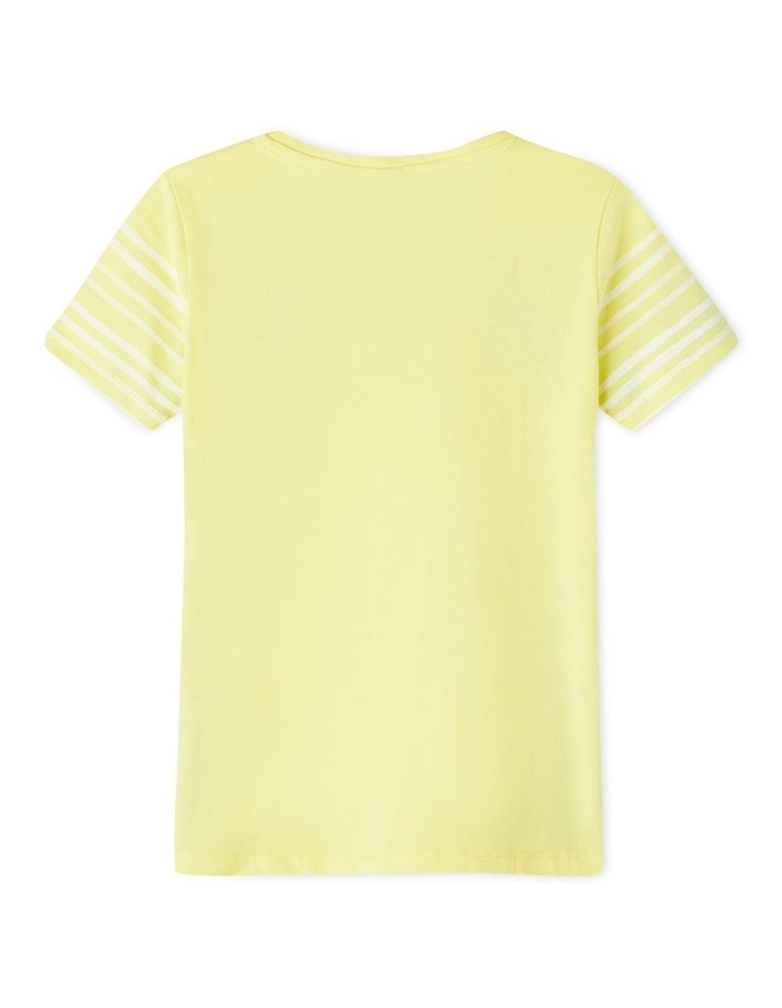 Hadago Short Sleeve T/Shirt image 2