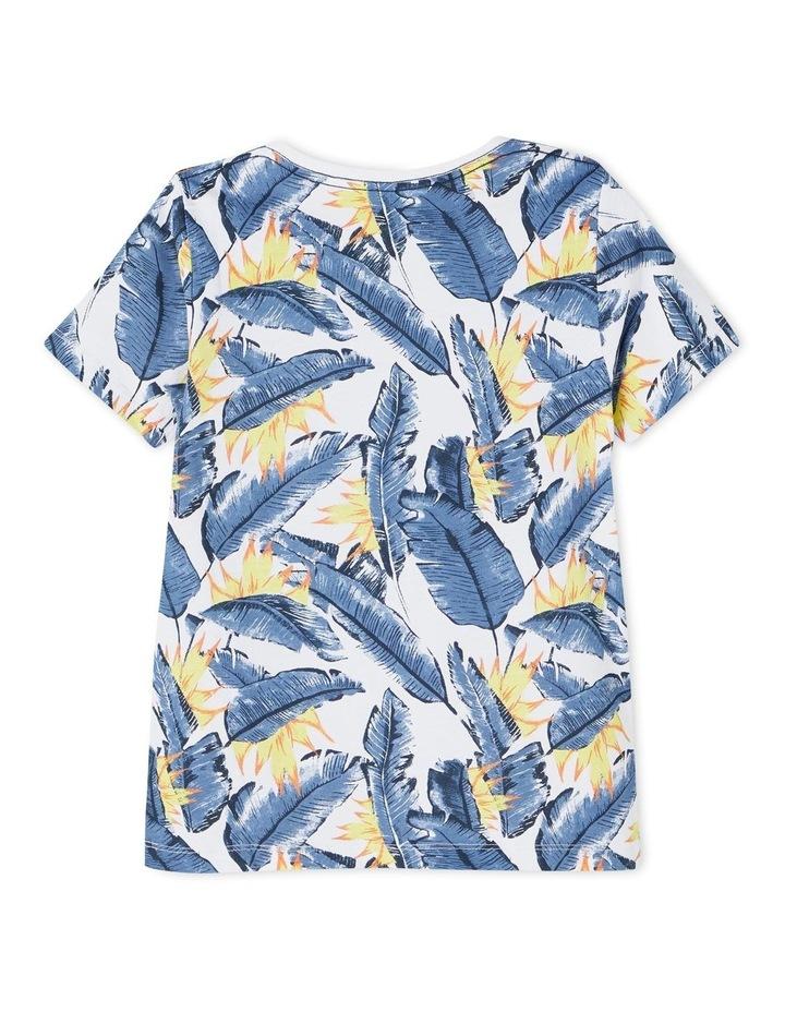 Jabriel Short Sleeve T/Shirt image 2